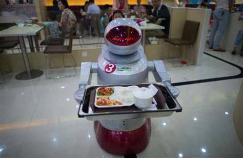 robo cook android restaurant boots up in china