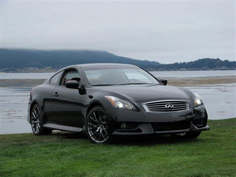 2011 Infiniti Ipl G Coupe Priced, On Sale In December