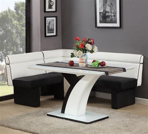 corner dining table with chairs cool and useful corner dining table ideas for your home