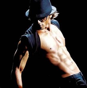 When Hrithik, Shahid danced to Michael Jackson's tune ...