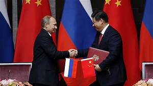 Relations between Russia and China. Their Impact on Global ...
