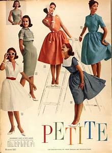 Mode Femme Année 50 : ann e 50 mode photos de robes ~ Farleysfitness.com Idées de Décoration