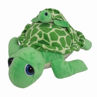 Turtle Plush Stuffed Animal Sea Toy Wishpets