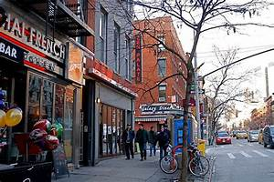 NYC ♥ NYC: Hell's Kitchen and Restaurant Row