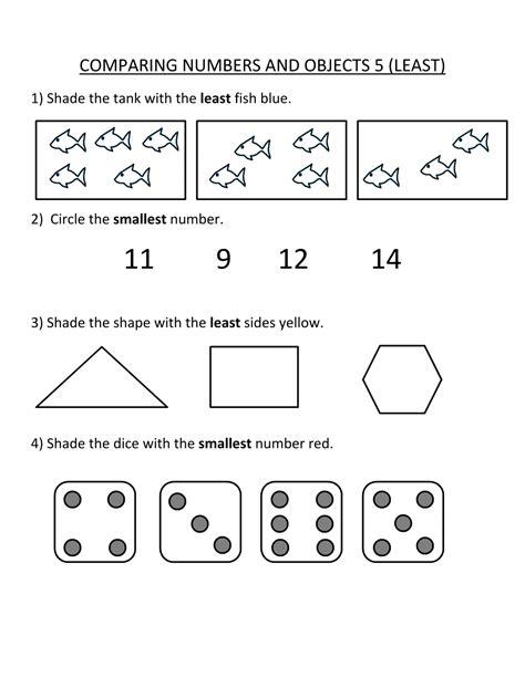 Math worksheets for teachers in elementary, middle school, kindergarten & preschool. 1st Grade Math Worksheets - Best Coloring Pages For Kids