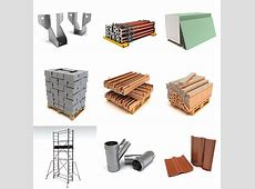 Learn about the different types of #buildingmaterials, and