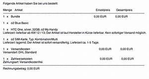 O2 Falsche Rechnung : handytick knaller o2 blue basic mit htc one silver 32gb o2 my handy f r nur 9 99 euro im ~ Themetempest.com Abrechnung