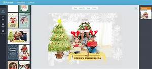 Make Free Photo Christmas Cards Online Easy And Fun