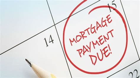 effective ways    mortgage payment