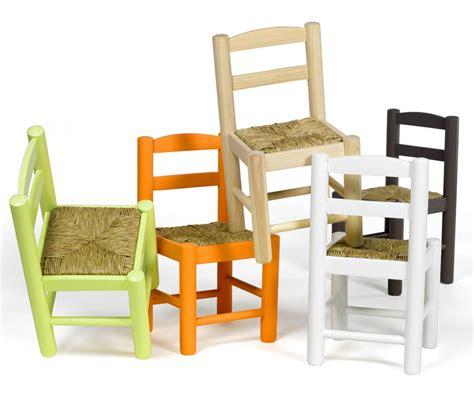 chaise pour enfants chaise pour enfant de toutes les couleurs