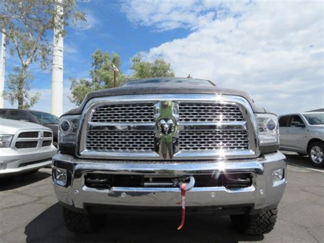 2016 Ram 2500 Power Wagon Laramie For Sale