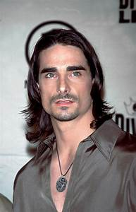 Classify Kevin Richardson of the Backstreet Boys