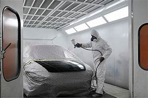 BASF Expands Automotive Refinish Coatings Manufacturing to ...
