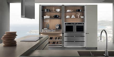 si鑒e design modern design kitchens icon by ernestomeda