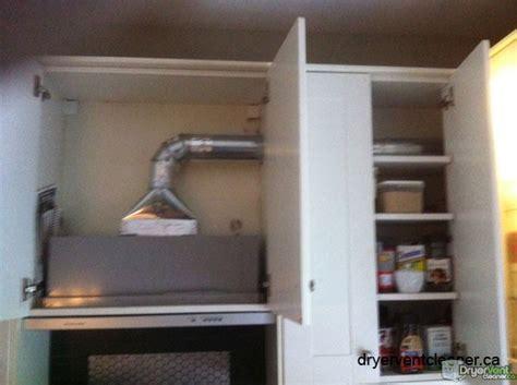 kitchen vent installation dryer vent cleaner
