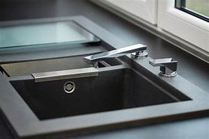 Spüle Armatur Küche : nobilia k che mit exklusiver ambiente beleuchtung das einbauk chen team ~ Markanthonyermac.com Haus und Dekorationen