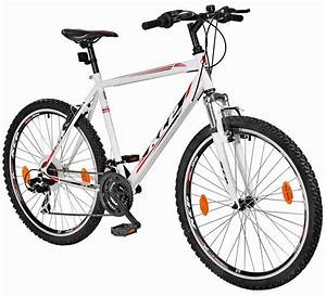 Mountainbike Herren 28 Zoll : kcp mountainbike one 28 zoll 21 gang v bremsen online ~ Kayakingforconservation.com Haus und Dekorationen
