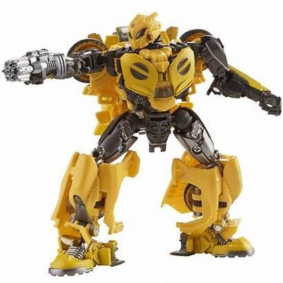 Transformers Bumblebee Series Studio 127 70 Deluxe