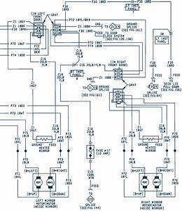 1992 Chrysler Dynasty Wiring Diagram