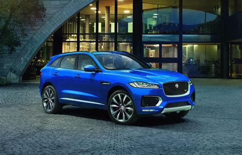 jaguar  pace officially unveiled kw   top model