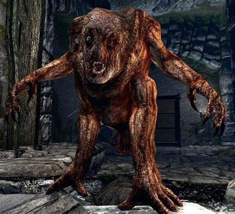 monster mod  skyrim nexus mods  community modding
