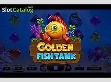 Review of Golden Fish Tank Video Slot from Yggdrasil