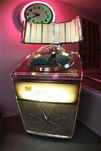 1000 images about AMI Jukeboxes the 1960s on Pinterest