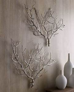 Arteriors tree branch wall decor for the home