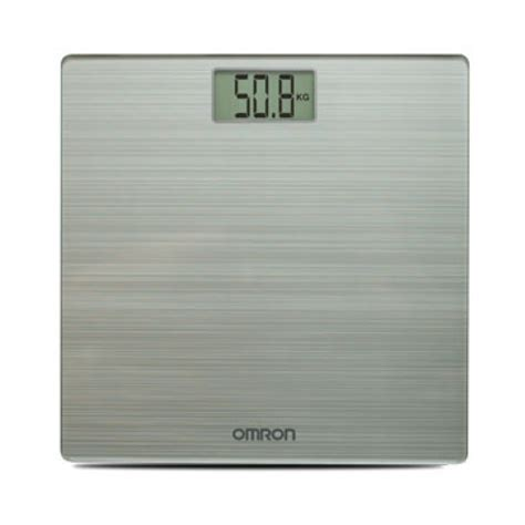 buy  omron hn  weight machine weighing scale