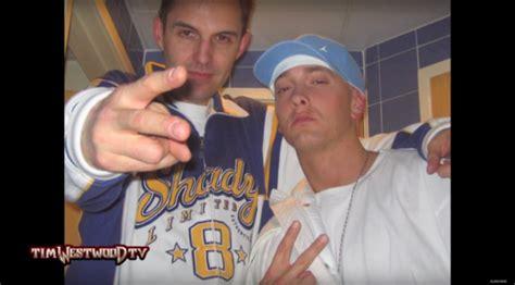 """Eminem & Shady Records """"tim Westwood"""" Freestyle (2004"""