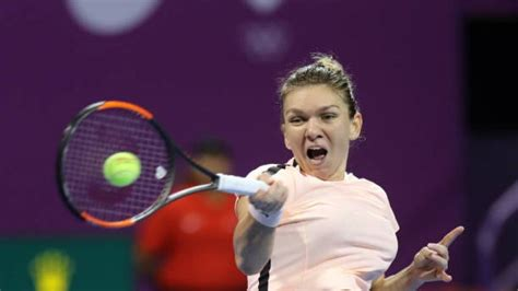 Simona Halep Leads WTA Rankings | Sportzwiki