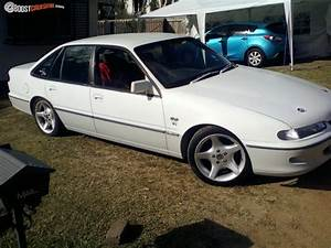 1996 Holden Commodore Vs