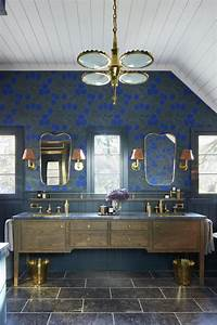 Bold, And, Modern, Bathrooms, That, You, Will, Fall, In, Love, With