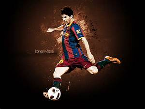 Image Gallery messi shooting