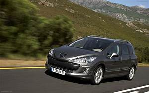 Peugeot 308 2009 : 2009 peugeot 308 sw widescreen exotic car wallpapers 08 of 24 diesel station ~ Gottalentnigeria.com Avis de Voitures