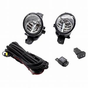 For Opel Movano B Bus 2010 2015 H11 Wiring Harness Sockets