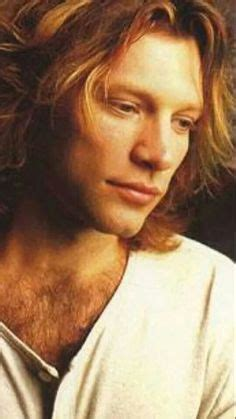 Best Bon Jovi Images Jon Man