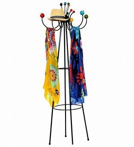 Perroquet Porte Manteau : porte manteau au design vintage style 60 39 s perroquet pylones ~ Teatrodelosmanantiales.com Idées de Décoration