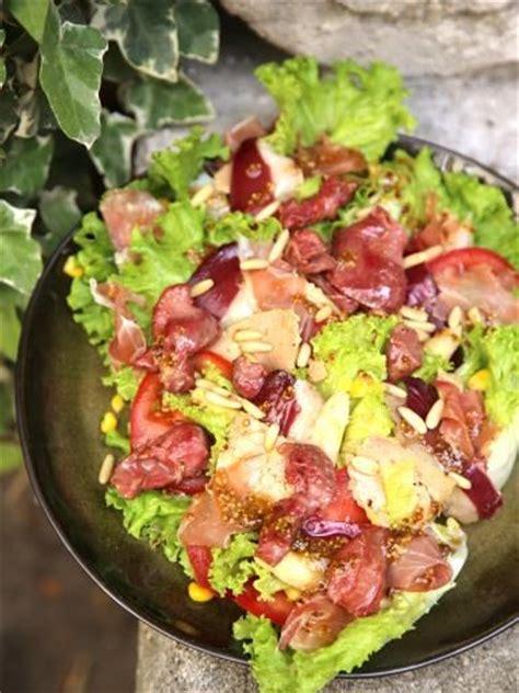 cuisine landaise 1073 best images about cuisine salades composées et de