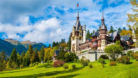 romania transylvania peles country guides castle travel guide europe flights drink hotels features