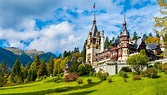 Places to visit in the beautiful Romania - Bel-India