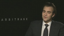 Nicholas Jarecki Interview - Arbitrage