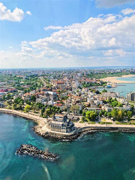 10 locuri cool de pe litoralul romanesc! - BLOGU LU' OTRAVĂ