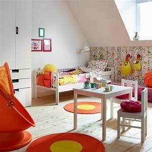 IKEA Kinderzimmer Schicke Holzmbel Fr Ihre Kleinen