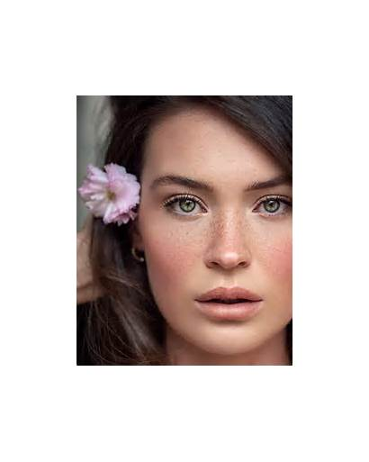 Portrait Beauty Brazier Materialicious Adam Gorgeous Tweet
