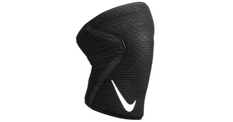 compression sleeves pairs knee nike intensity ample provide 5mm thick while still support sleeve flexibility workout rogue seamlessly breathability offering