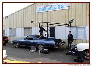 Madness Us Car : tournage de vid os madness us ~ Medecine-chirurgie-esthetiques.com Avis de Voitures
