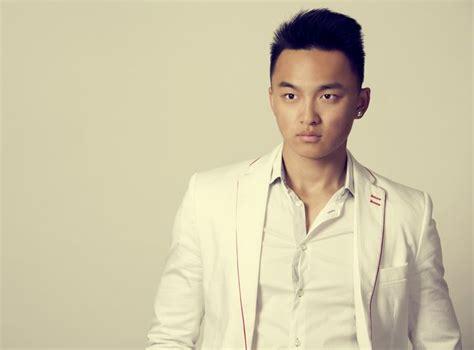 1000+ Ideas About Asian Men Hairstyles On Pinterest