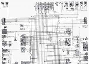 Mercedes Benz A140 Wiring Diagram
