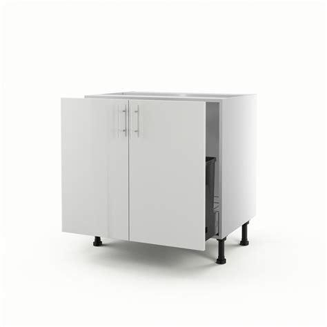 meuble evier cuisine castorama poubelle sous evier leroy merlin maison design bahbe com